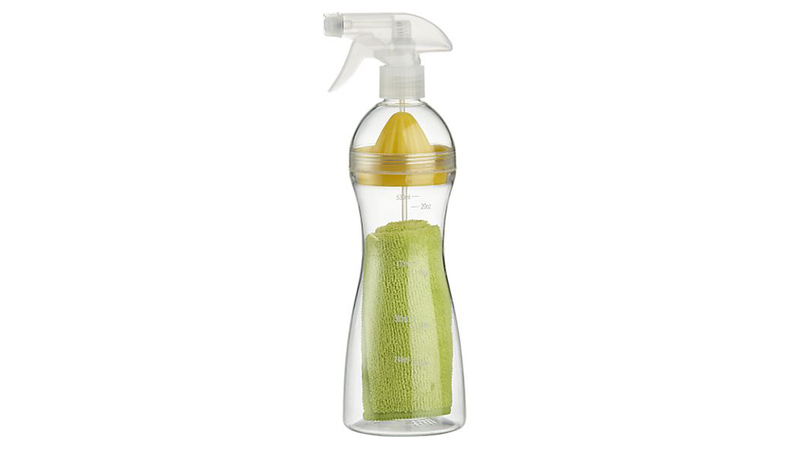 DIY Cleaning Products? All You Need Is This Bottle