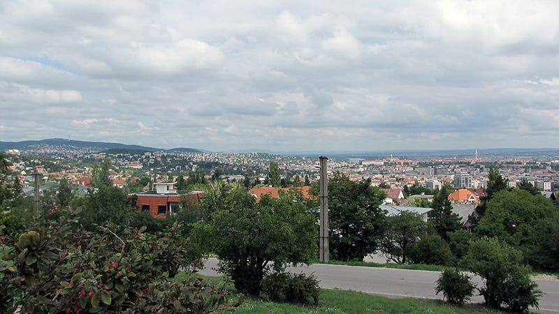 Illustration for article titled Budapest legjobb randihelye, és ti eddig nem is ismertétek