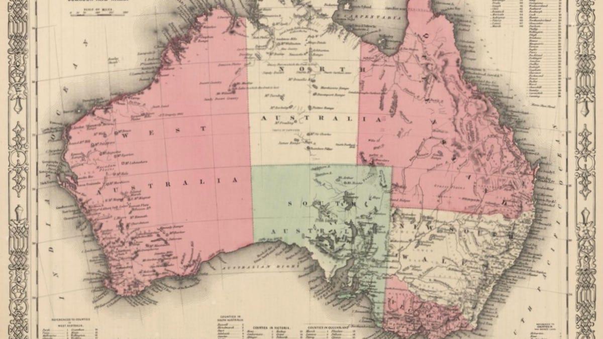Australias secret history as a white utopia gumiabroncs Image collections