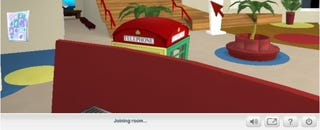 Illustration for article titled Lively Adds 3D Chat from Any Web Site