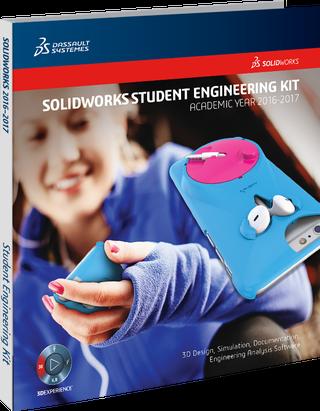 Illustration for article titled Solidworks student version?