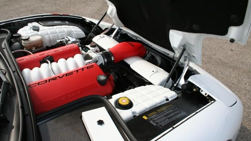 power for pennies build a 400hp chevy ls motor for under 1200. Black Bedroom Furniture Sets. Home Design Ideas