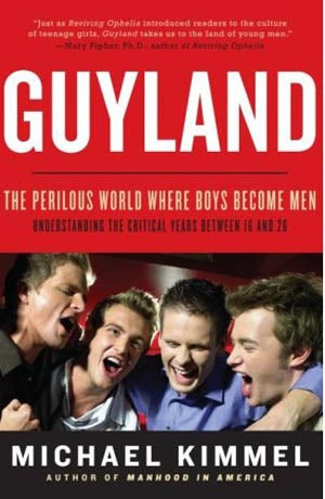 Illustration for article titled Guyland Debunks The American Douchebag In Academic Terms