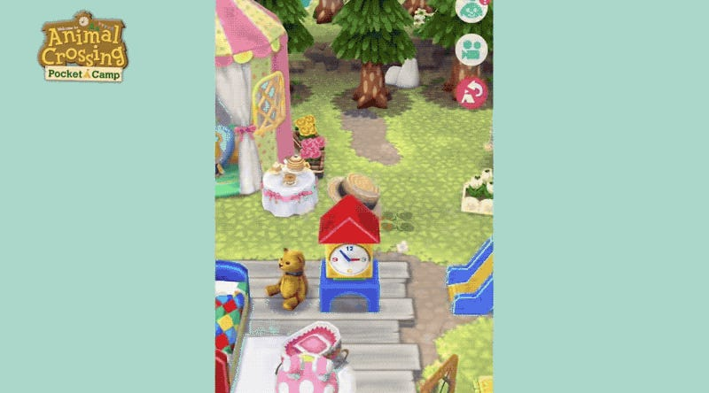 Nintendo anuncia un Animal Crossing Mobile Direct