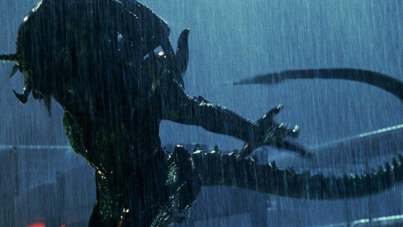 Illustration for article titled Aliens Vs. Predator: Requiem