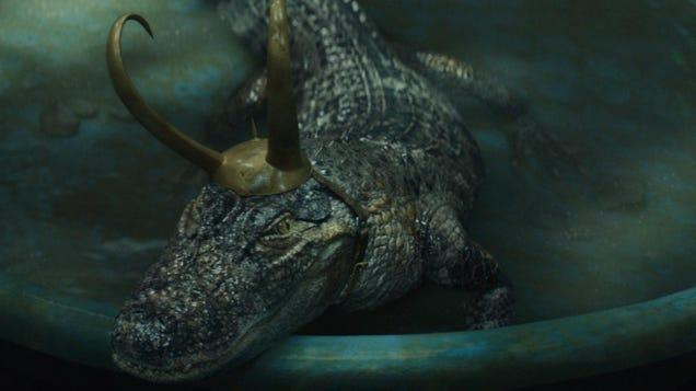 Alligator Loki: Everything We Know About Marvel s Next Breakout Superstar