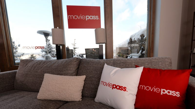 MoviePass cuts annual plan, devastating hopeless optimists who think
