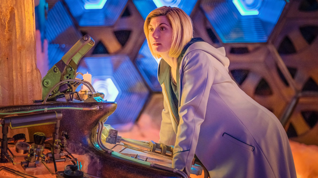 Doctor Who s Next Season Lands in 2020