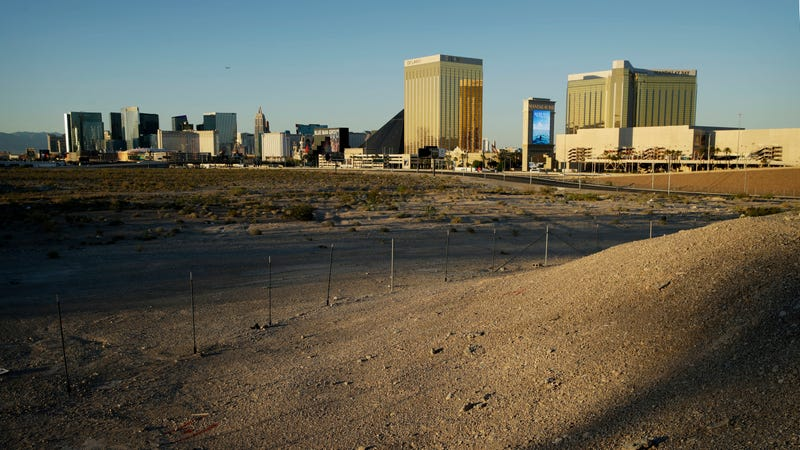 The Raiders Robbed Las Vegas In Americas Worst Stadium Deal