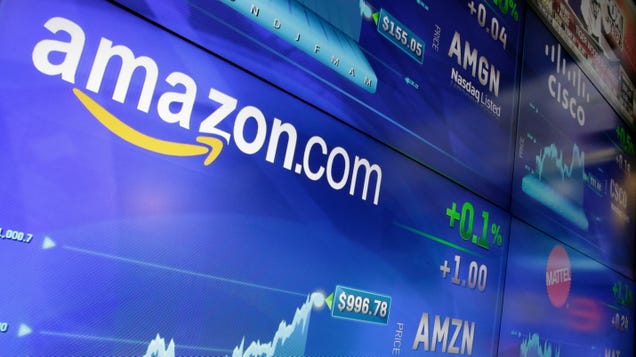 Amazon Reportedly Close to Picking Winner in Its HQ2 Shakedown, Though Who Knows