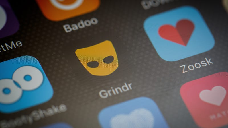 Grindr search by zip code