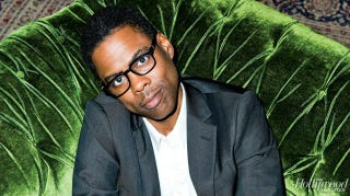 Illustration for article titled Chris Rock: Hollywood Is Giving Black Women the Shaft