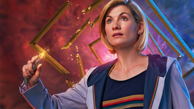 10 Great Doctor Who Moments From Jodie Whittaker s 13th Doctor