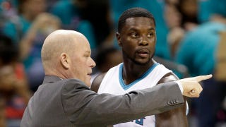 "Illustration for article titled Hornets Head Coach On Lance Stephenson: ""He's Not A Star"""