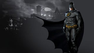 Batman arkham city gets cheat code free costume to thank you for making their publishers millions of dollars and themselves a swag of awards batman arkham city developers rocksteady have unlocked a voltagebd Images