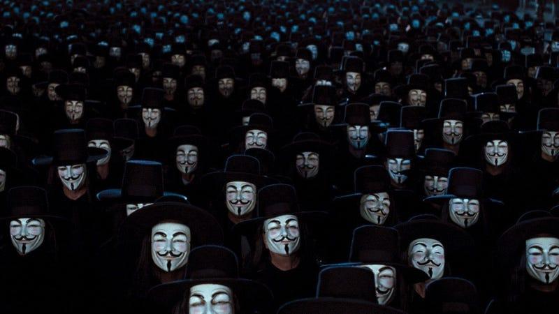 Anonymous involucra a la gente en su lucha contra ISIS y lanza una guía de hackeo para noobs