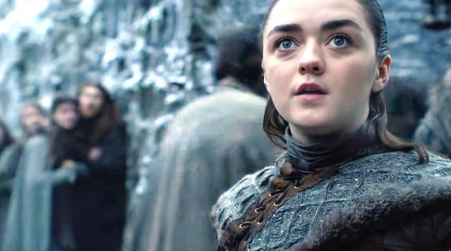 If You Go to Vegas You Can Bet On Some Out-There Game of Thrones Guesses