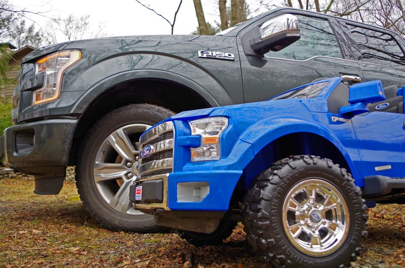 1000 Hard Miles In The Most Expensive 2015 Ford F150 What We