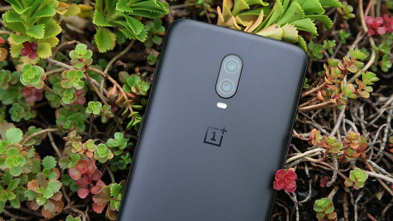 The OnePlus 6T was the company's best phone yet, but a motorized pop-up selfie cam could pose potentially problems for the OnePlus 7.