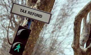 Put Your Tax Refund Toward Debt (or Other Financial Goals)