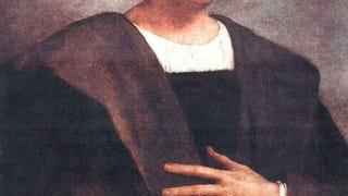 The Irrelevance of Columbus