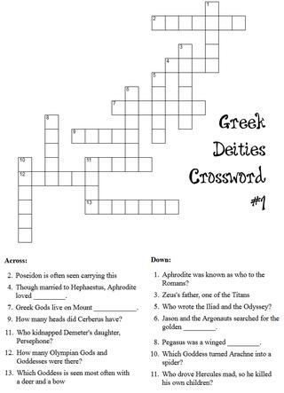 Illustration for article titled It's Cross Thread Thursday!
