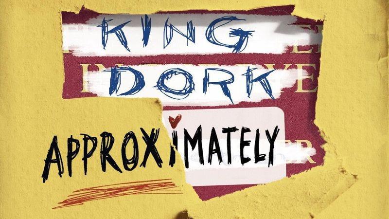Illustration for article titled Frank Portman's YA sequel King Dork Approximately returns to its loner hero