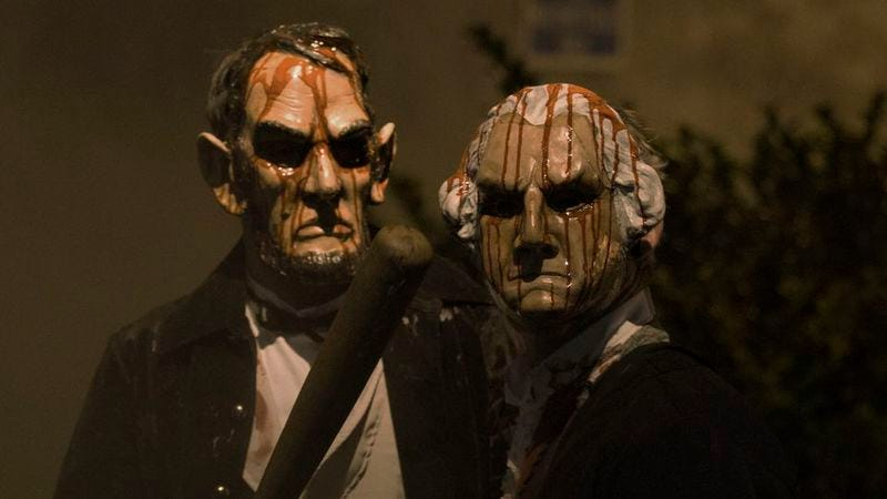 The Purge: Election Year (Photo: Universal Pictures)