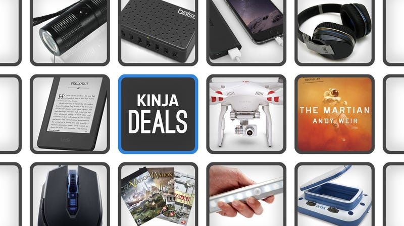 Illustration for article titled The Best Deals for March 3, 2015
