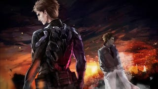 Illustration for article titled Here it is the newest promo of Genocidal Organ Movie