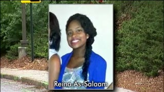 Reina As-SalaamWSB-TV Screenshot
