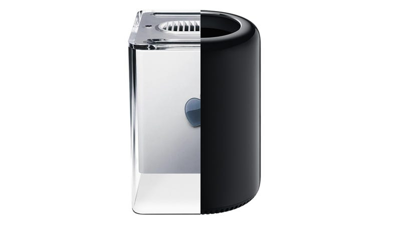 Illustration for article titled The Brilliant Insanity Behind the New Mac Pro's Design