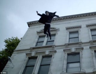 How The Original Sherlock Survived The Reichenbach Fall