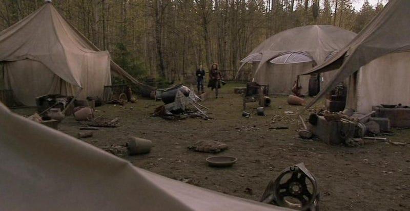 Illustration for article titled Stargate: Atlantis Rewatch - Season 4, Episode 7Missing& Episode 8The Seer