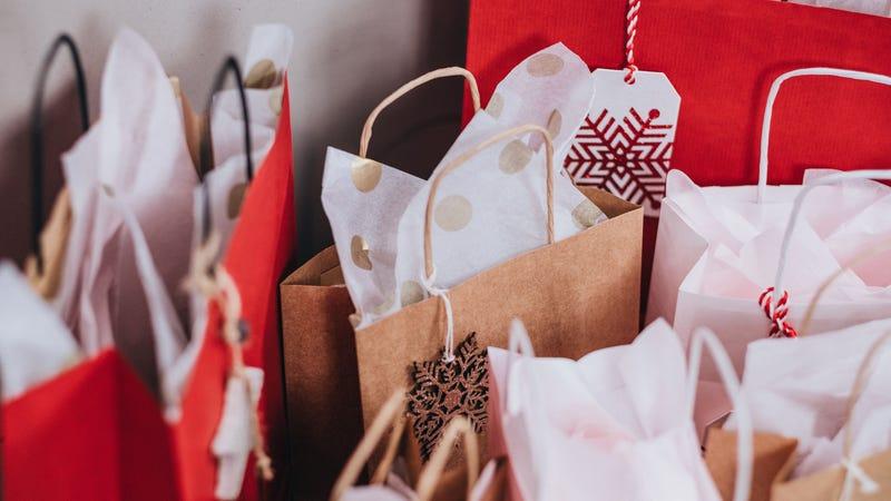 What's the Best Secret Santa Gift?