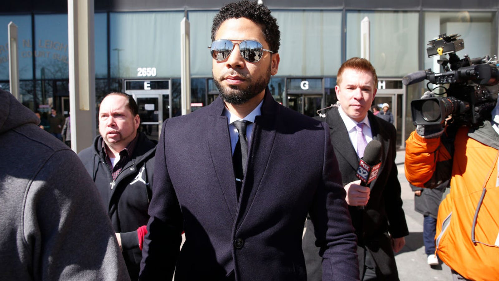 Jussie Smollett Wants No Part of New Chicago Court Hearing About a Special Prosecutor - The Root