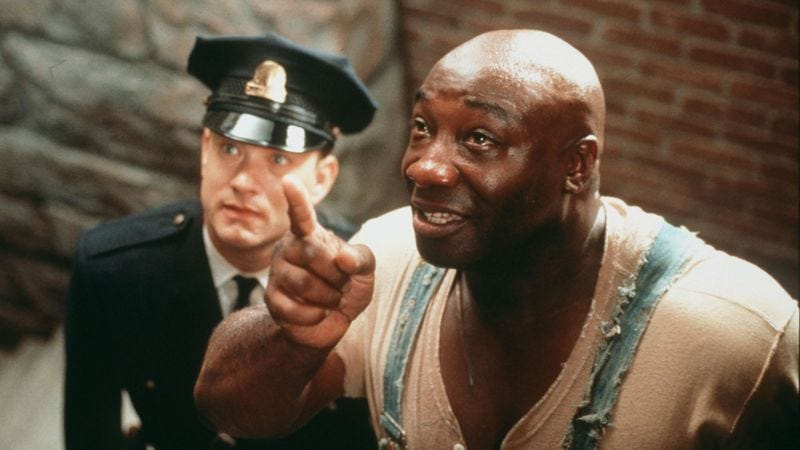 Illustration for article titled R.I.P. Michael Clarke Duncan