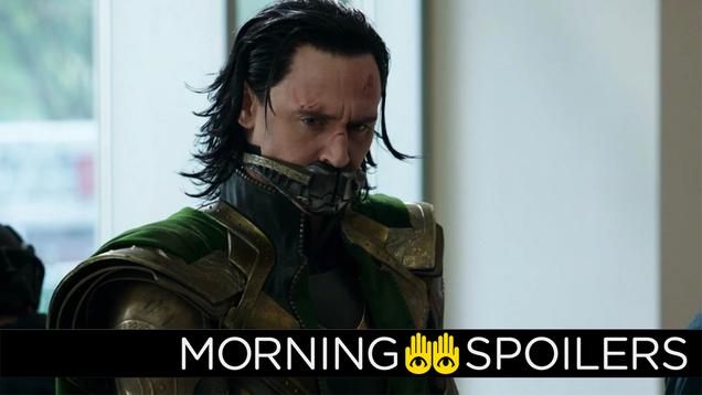 Updates From Loki s Disney+ Series, Stargirl, and More