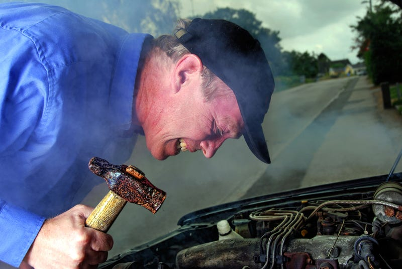 Illustration for article titled Top 5 Ways Mechanics Rip Off Customers
