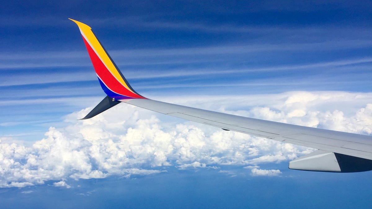 Last Call For Southwest's 60,000 Point Credit Card Welcome Offers