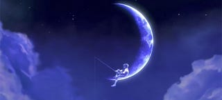Illustration for article titled See how the Dreamworks logo before its movies changed over time