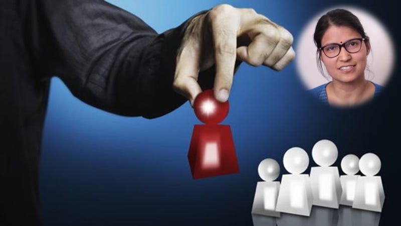 Illustration for article titled How do I start a Career in HR Recruitment?
