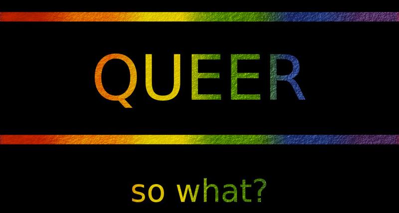 Queering heterosexuality
