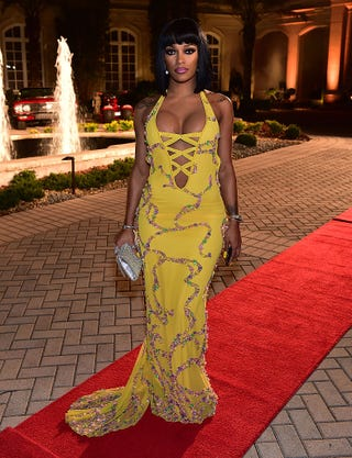 Joseline Hernandez (Paras Griffin/Getty Images)