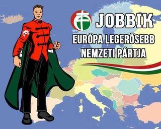 Illustration for article titled De mi lesz ezzel a kis Magyarországgal, ha a Jobbik kormányra kerül?