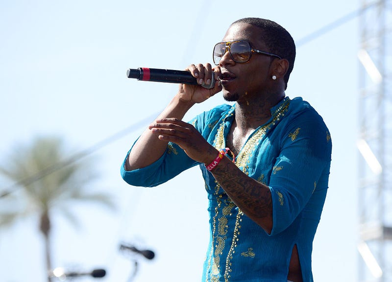 Lil B (Frazer Harrison/Getty Images)
