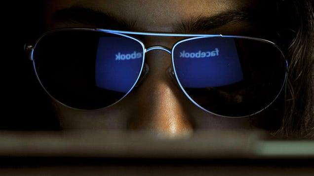 Zuck Confirms Facebook s Smart Glasses Will Be Its Next Stab at Hardware