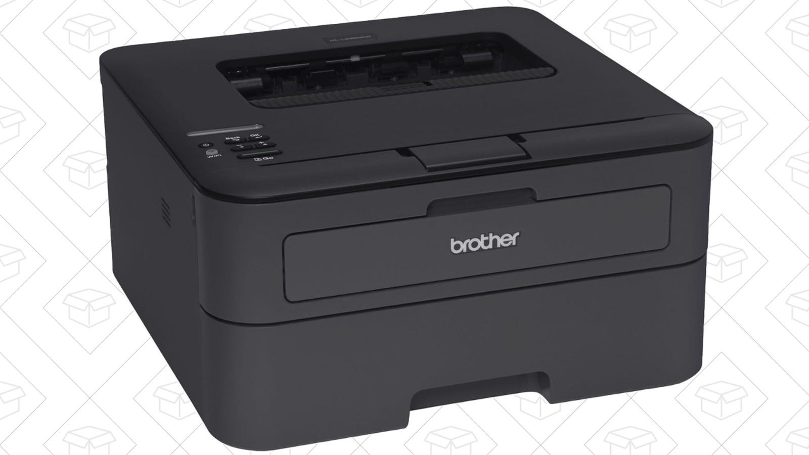 Your Pick For Best Printer Brother Hl L2340dw