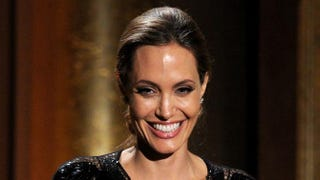 Actress Angelina JolieKevin Winter/Getty Images