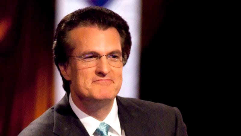 Illustration for article titled Mel Kiper Seeks Blind Oracle's Prophecy Of Browns' First-Round Pick